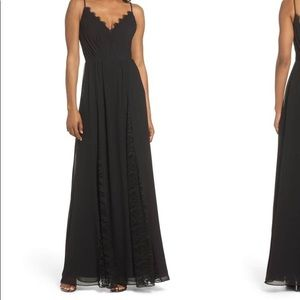 Hayley Page Bridesmaid Dress (Blue)